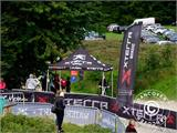 Vouwtent/Easy up tent FleXtents Xtreme 50 Racing 3x6m, Limited edition - 125