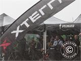 Vouwtent/Easy up tent FleXtents Xtreme 50 Racing 3x6m, Limited edition - 166