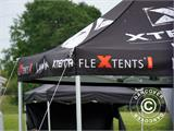 Vouwtent/Easy up tent FleXtents Xtreme 50 Racing 3x6m, Limited edition - 5