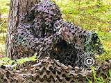 Camouflage net Woodland BASIC LIGHT, 1,4x3m - 1