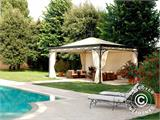 Gazebo Malatesta 5x5 m - 1