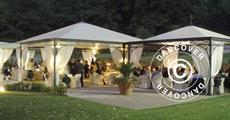 pavillon gartenpavillon pavillon maltesta dancovershop de. Black Bedroom Furniture Sets. Home Design Ideas