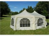 Marquee 6.8x5 m - 1