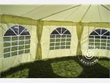 Marquee 6.8x5 m - 4