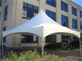 Pagoda Marquee PartyZone 3x3 m PVC - 4