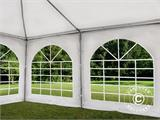 Marquee Pagoda PRO 4x6 m, PVC - 4