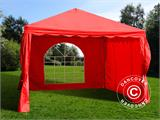 Marquee UNICO 3x3 m, Red - 2