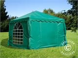 Marquee UNICO 3x3 m, Dark Green - 3