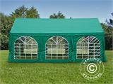 Marquee UNICO 3x6 m, Dark Green - 1