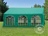 Marquee UNICO 3x6 m, Dark Green - 2