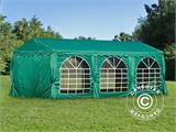 Marquee UNICO 3x6 m, Dark Green - 8