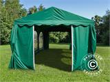 Marquee UNICO 3x6 m, Dark Green - 16