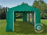 Marquee UNICO 3x6 m, Dark Green - 17