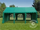 Marquee UNICO 3x6 m, Dark Green - 21