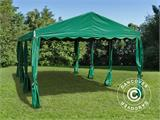 Marquee UNICO 3x6 m, Dark Green - 24