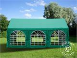 Marquee UNICO 4x6 m, Dark Green - 1
