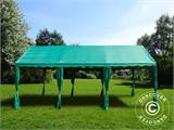Marquee UNICO 4x6 m, Dark Green - 3