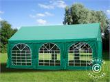 Marquee UNICO 4x6 m, Dark Green - 4