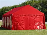 Marquee UNICO 4x8 m, Red - 1