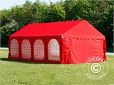 Marquee UNICO 4x8 m, Red - 3