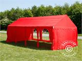 Marquee UNICO 4x8 m, Red - 5
