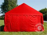 Marquee UNICO 4x8 m, Red - 9