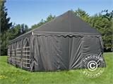 Marquee UNICO 4x8 m, Dark Grey - 2