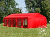 Marquee UNICO 5x10 m, Red - 13