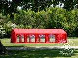 Marquee UNICO 5x10 m, Red - 19