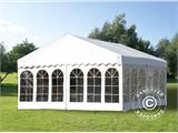 Professional Marquee 6x6 m - 1