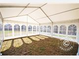 Professional Marquee 6x6 m - 5