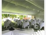 Professional Marquee 9x12 m - 1