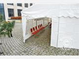 Professional Marquee 9x12 m - 2