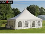 Tente Pagode PRO + 10x10m EventZone - 1