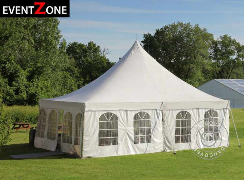 Pagoda Tent Eventzone Pro 10x10 M Pvc Pagoda Marquee