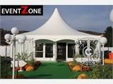 Tente Pagode PRO + 10x10m EventZone - 2