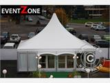 Tente Pagode PRO + 10x10m EventZone - 4
