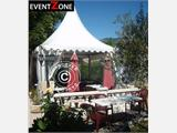 Tente Pagode PRO + 3x3 m EventZone - 4