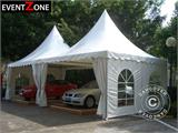 Tente Pagode PRO + 4x4 m EventZone - 3
