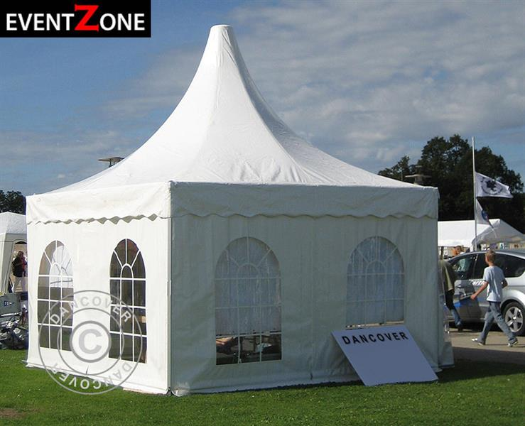 Pagoda Marquee Pro Eventzone 4x4 M Pvc Pagoda Marquee For