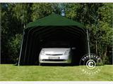 Portable Garage PRO 3.6x4.8x2.68 m, PVC, Green - 1