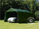 Portable Garage PRO 3.6x4.8x2.68 m, PVC, Green - 2