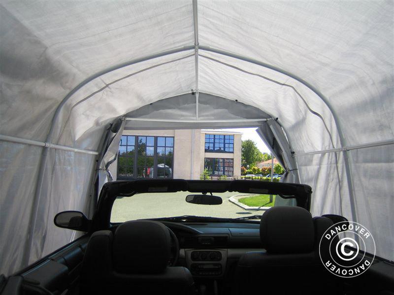 Carpa garaje para autom viles coches barcas maquinaria for Carpas para coches