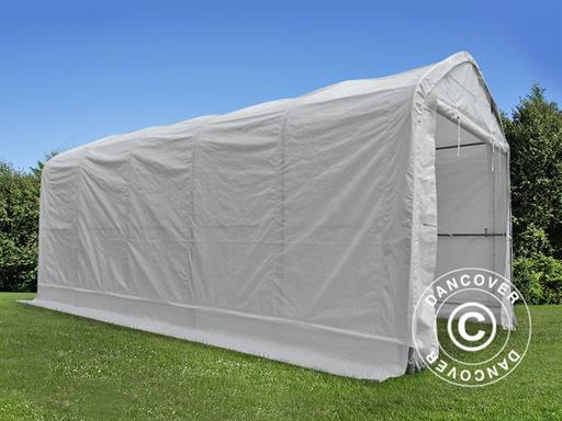 Lager telt 3,5x10x3x3,80 m, Lager telt for salg. Båt lager