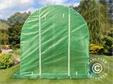Polytunnel Greenhouse 2x3x2 m, Green - 2