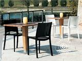 Chair, Paris, Anthracite, 6 pcs. - 2